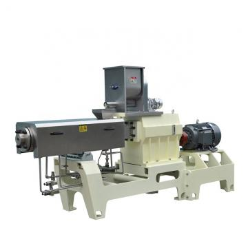 CE certificate high output modified starch production line
