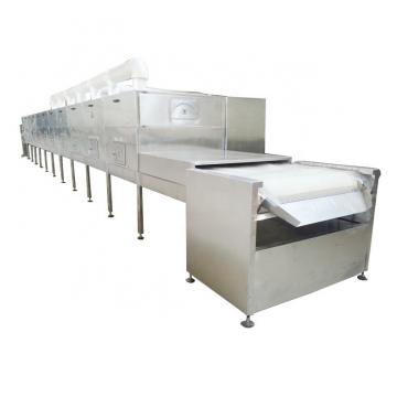 Vacuum and High-Quality Microwave Sterilization Machine/Microwave Drying Machine for Flowers