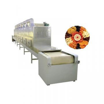 Intelligent Commerical 12 Layer Microwave Vacuum Drying Dryer Sterilization Machine