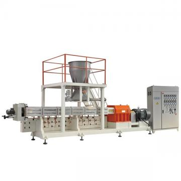 Animal pet dog cat bird food making machine/floating catfish fish feed pellet processing extruder machine