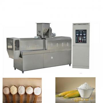 High Quality Modified Starch Production Making Machine Line