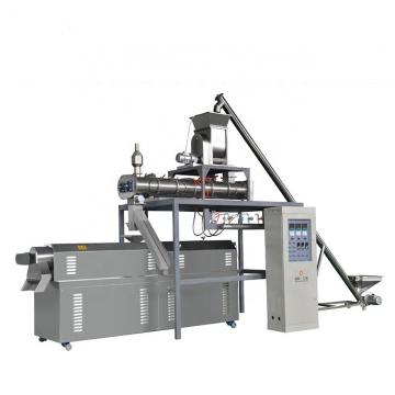 Modified Starch Production Line Pregelatinized Starch Processing Plant