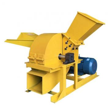 China Top Quality Wood Plate Crusher Machine for Sale