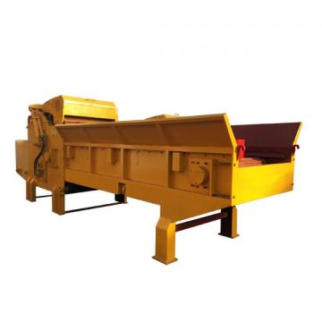 Large capacity wood crusher grind wood crushing machine price