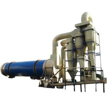 CE Compliant Biomass Energy Machine Rotary Tree Bark Drying Kiln Wood Dryer