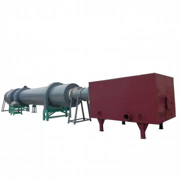 Professional Biomass Sawdust Drying Machine with Ce ISO Certificate