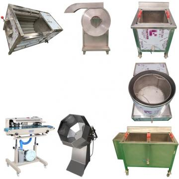 Ce Standard Semi-Automatic Fresh Potato Chips Making Machine