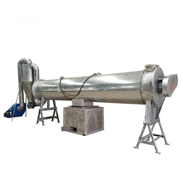 Big Capacity Biomass Drying Machine , Fruit And Vegetable Dehydrator 200-2000kg/H #1 image