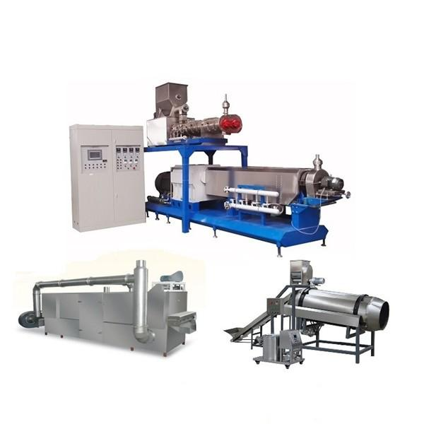 Small fish feed pellet machine Processing video pellet machine stock feed pelleting plant #2 image
